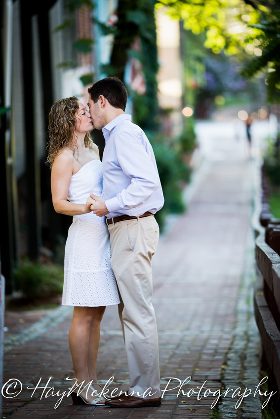 Georgetown Engagement 27