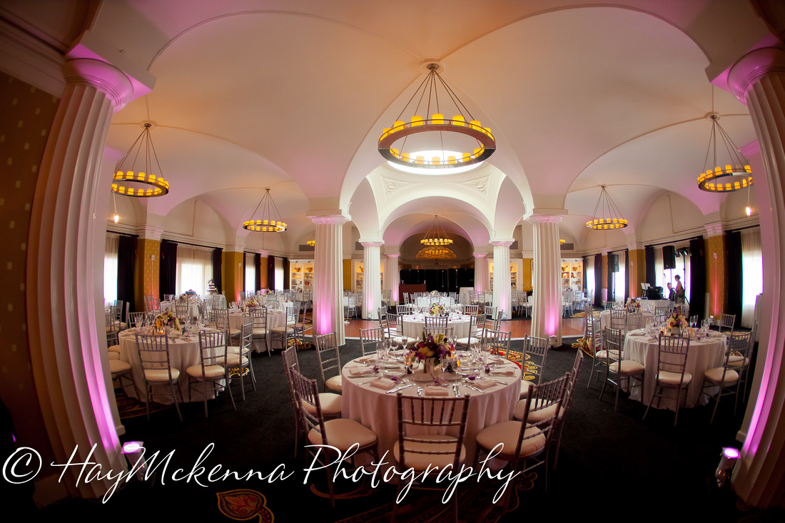 Monaco Wedding DC 38