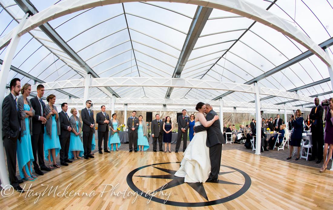 Shade Tress and Evergreens Wedding 183