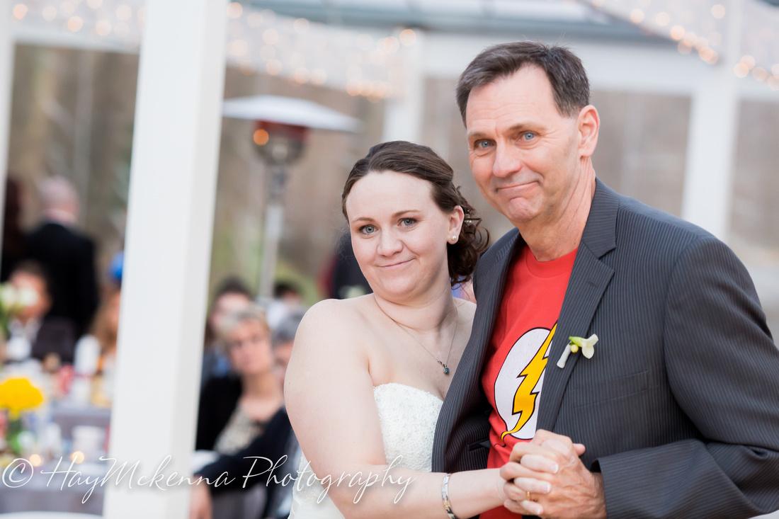 Shade Tress and Evergreens Wedding 206