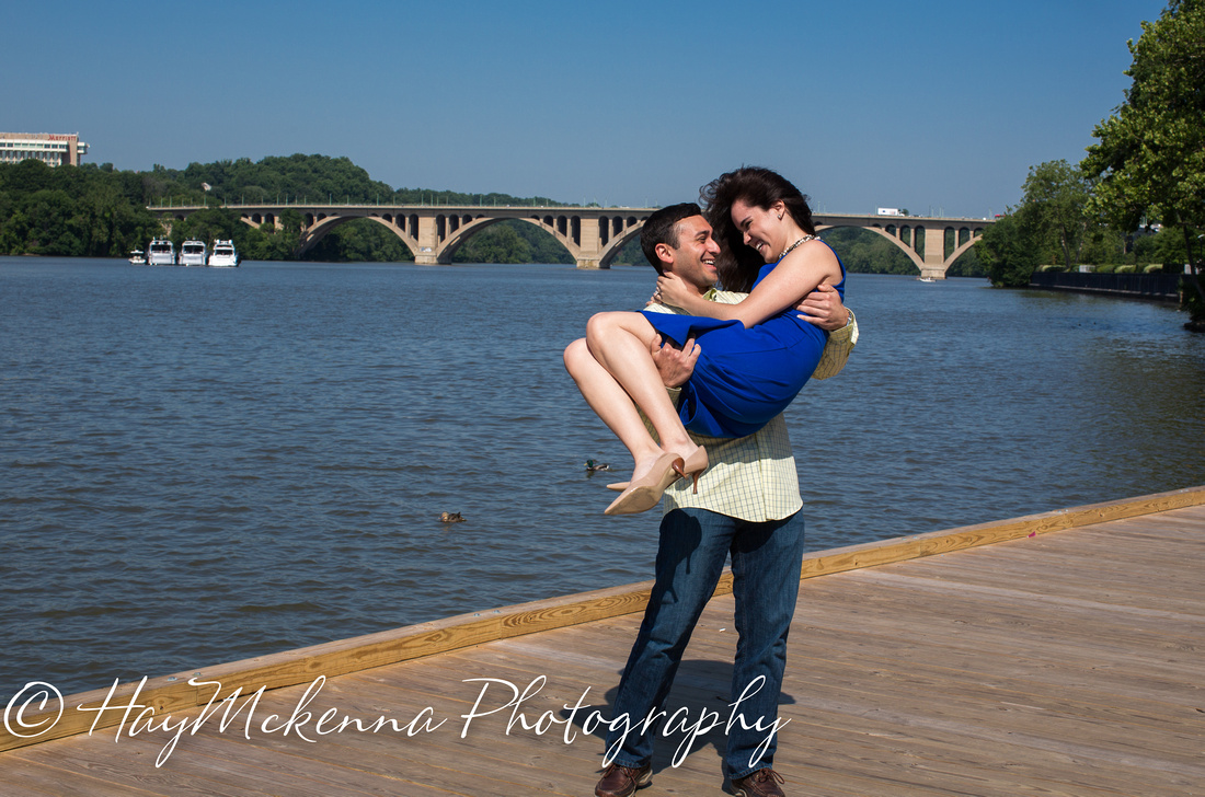 Georgetown Engagement 33