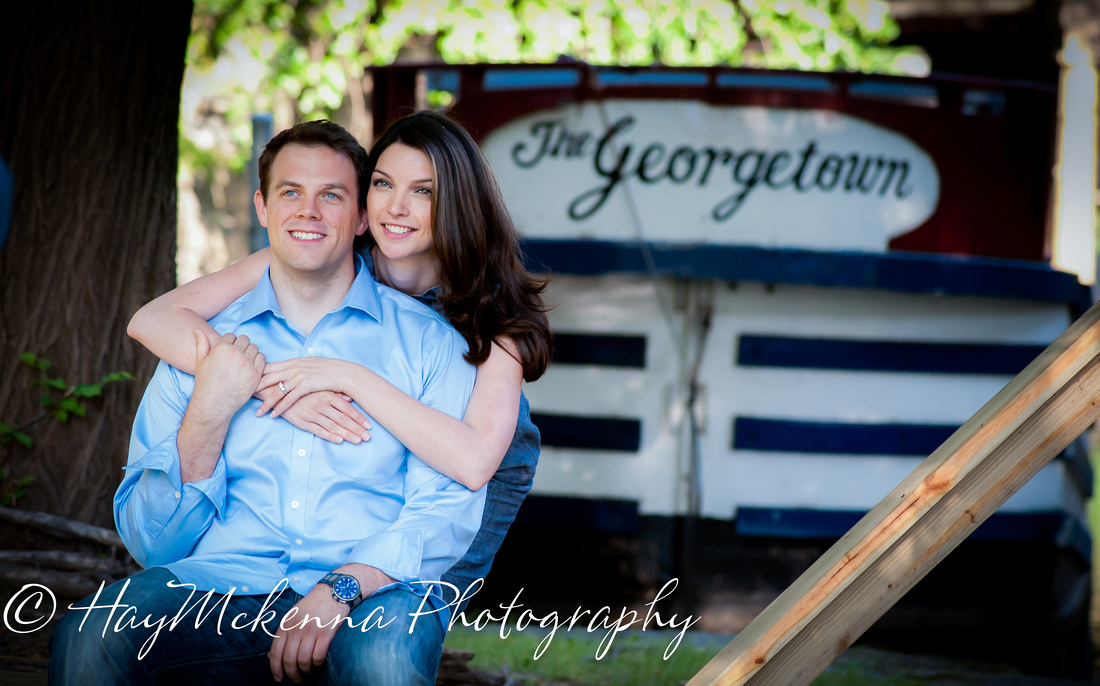 Georgetown Engagement 24