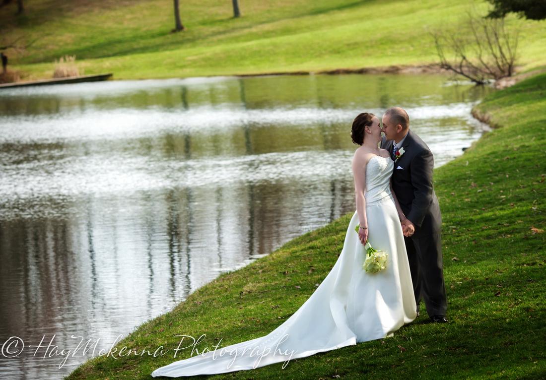 Shade Tress and Evergreens Wedding 162
