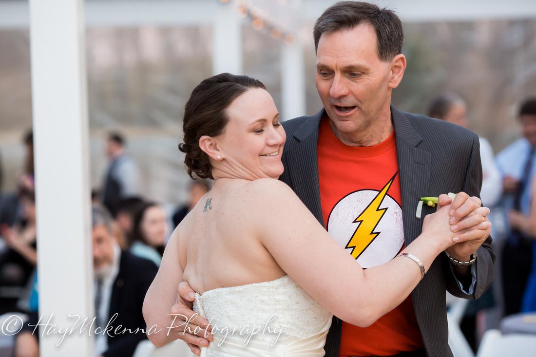 Shade Tress and Evergreens Wedding 205