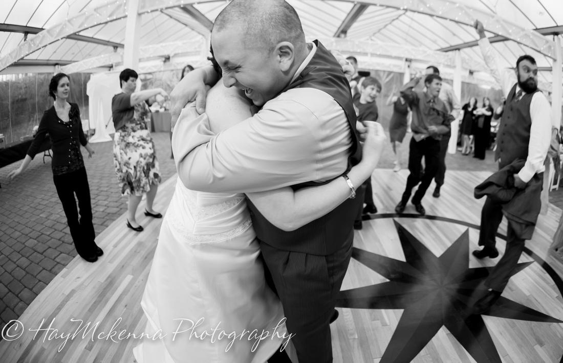 Shade Tress and Evergreens Wedding 200
