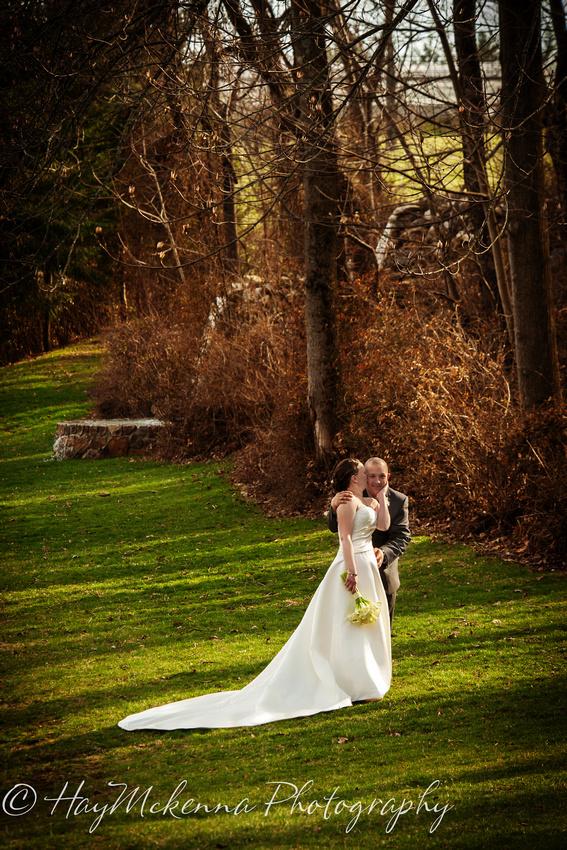 Shade Tress and Evergreens Wedding 170