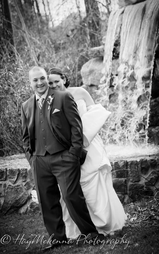 Shade Tress and Evergreens Wedding 169