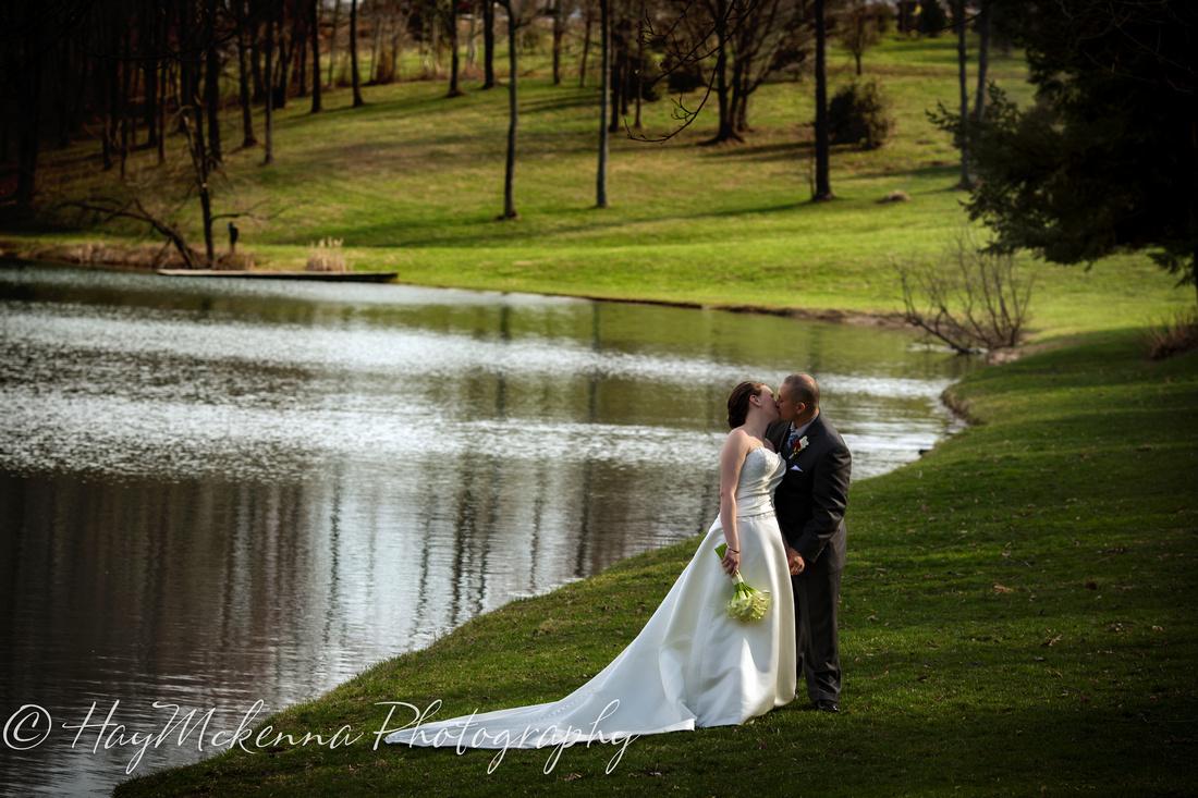 Shade Tress and Evergreens Wedding 168