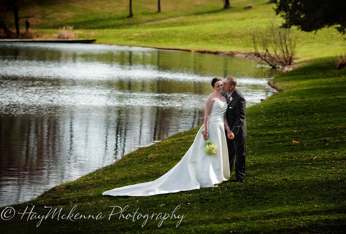 Shade Tress and Evergreens Wedding 160