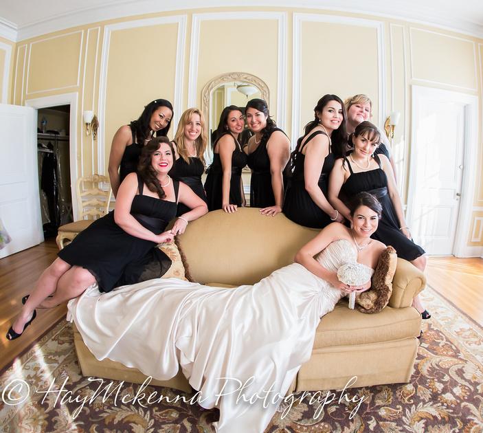 Oxon Hill Manor Wedding DC 09