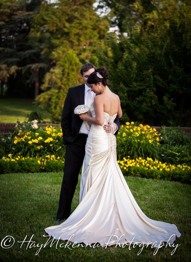 Oxon Hill Manor Wedding DC 21