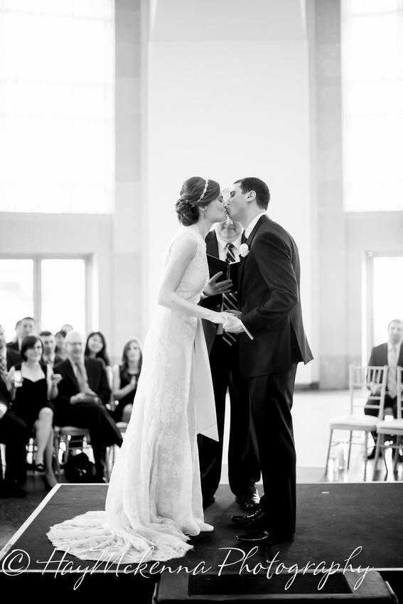 Reagan Center Wedding 375