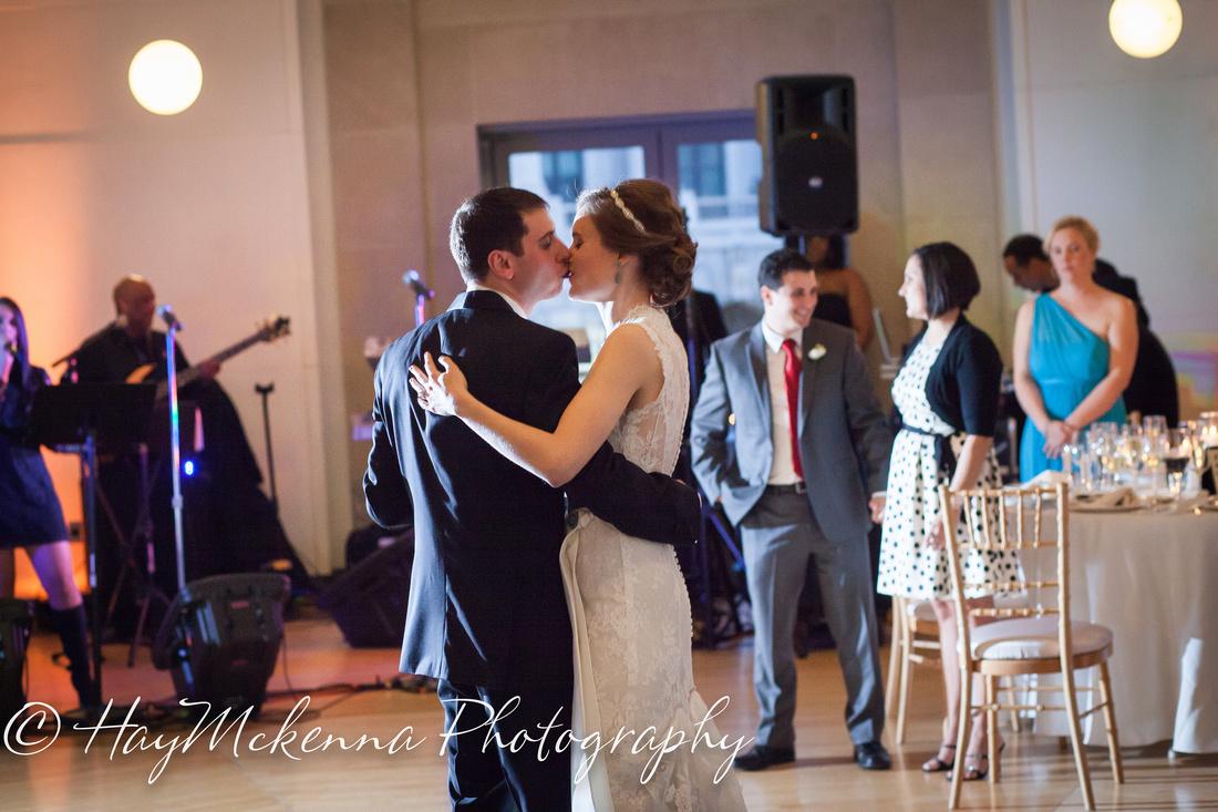 Reagan Center Wedding 382