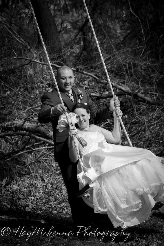 Shade Tress and Evergreens Wedding 150