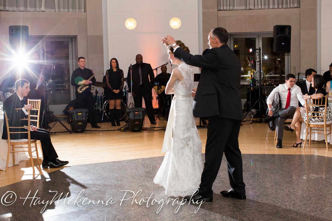 Reagan Center Wedding 396