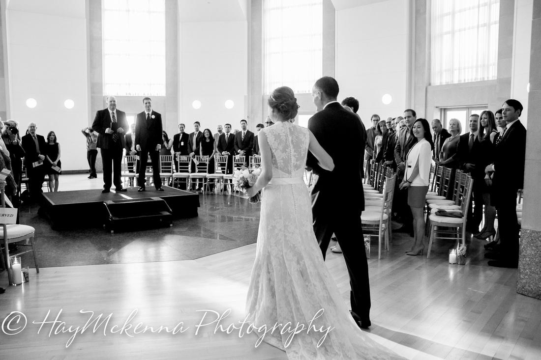Reagan Center Wedding 363