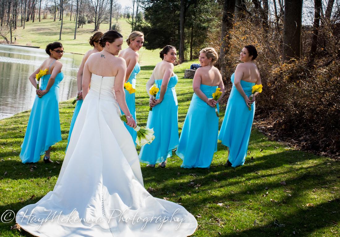 Shade Tress and Evergreens Wedding 130