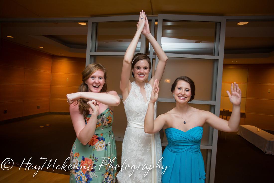 Reagan Center Wedding 399