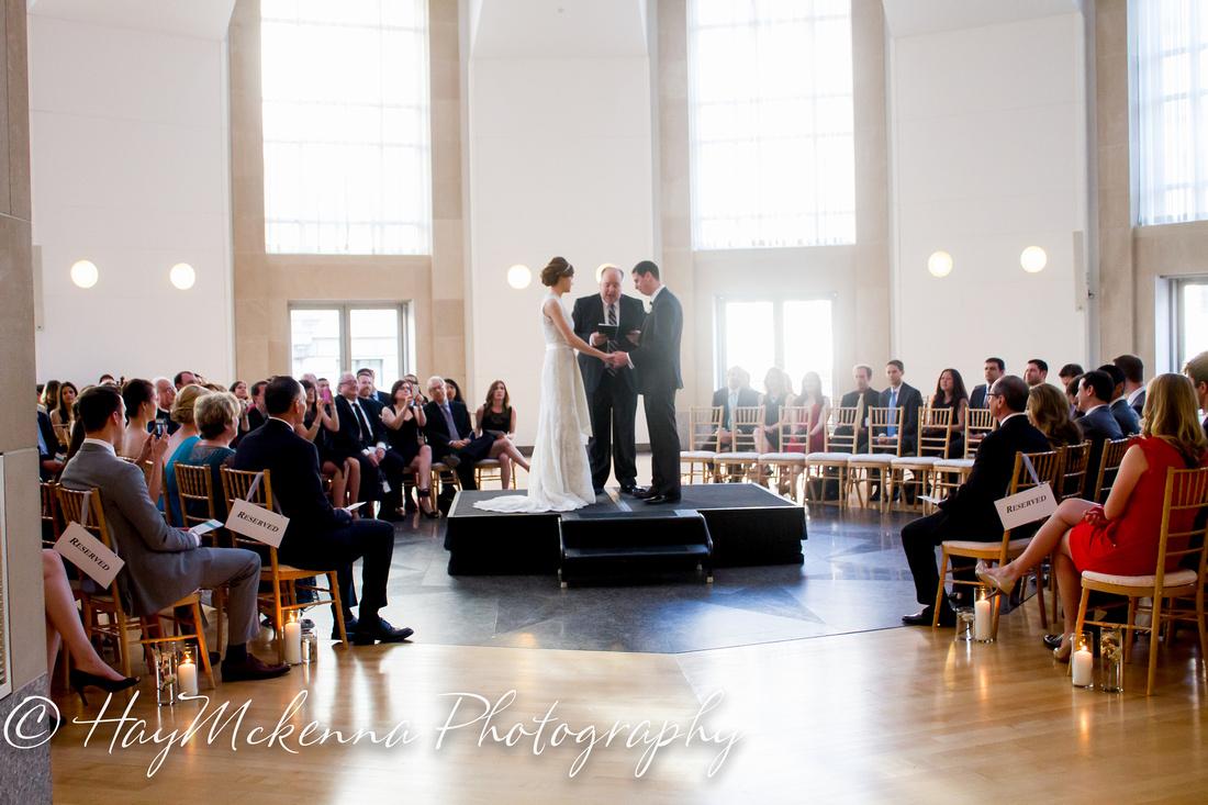 Reagan Center Wedding 366