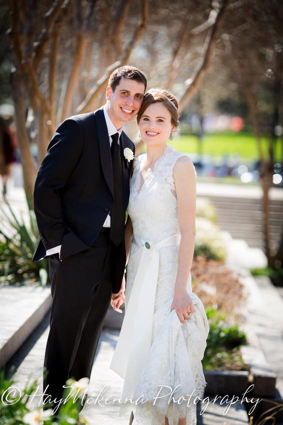 Reagan Center Wedding 329