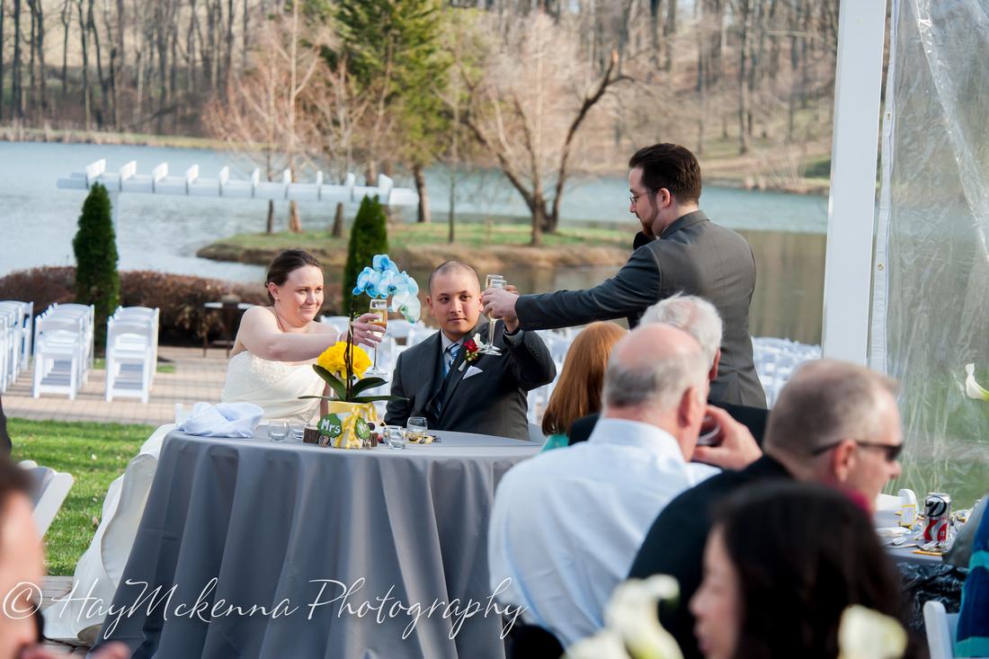 Shade Tress and Evergreens Wedding 192