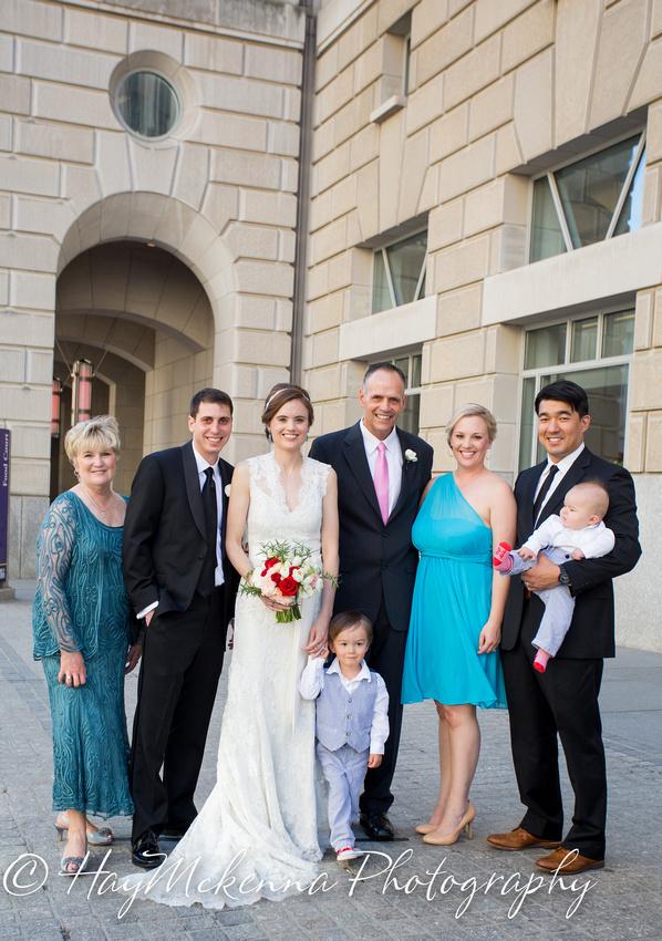 Reagan Center Wedding 342