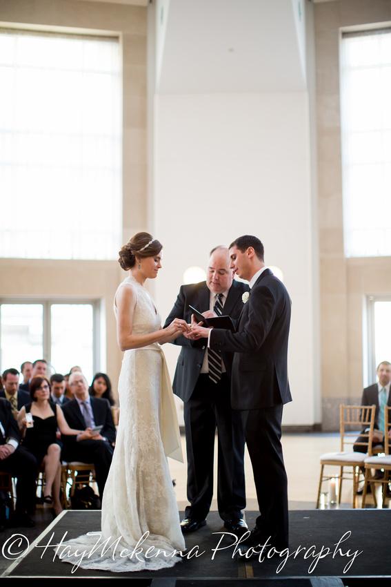 Reagan Center Wedding 374