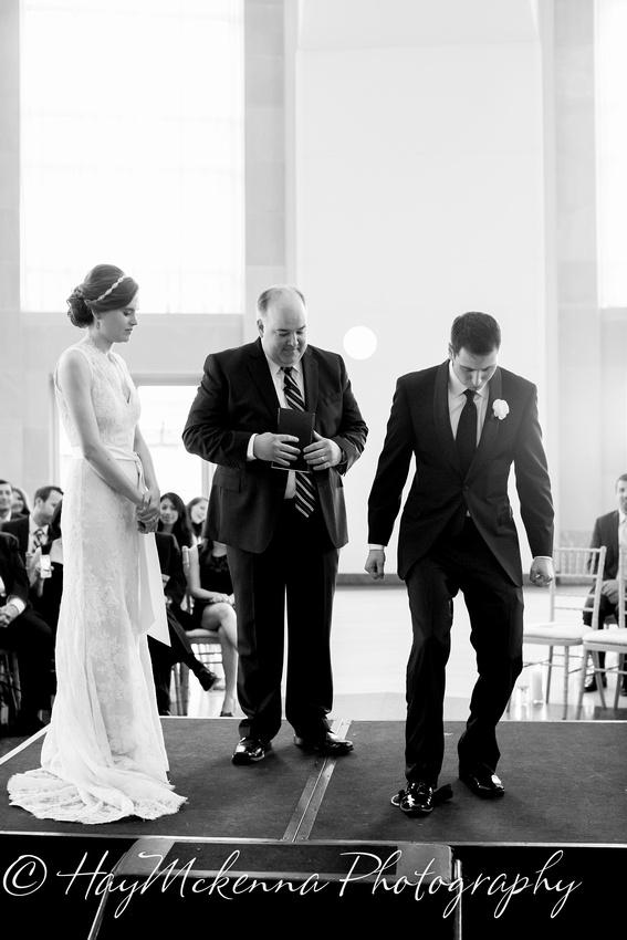 Reagan Center Wedding 376