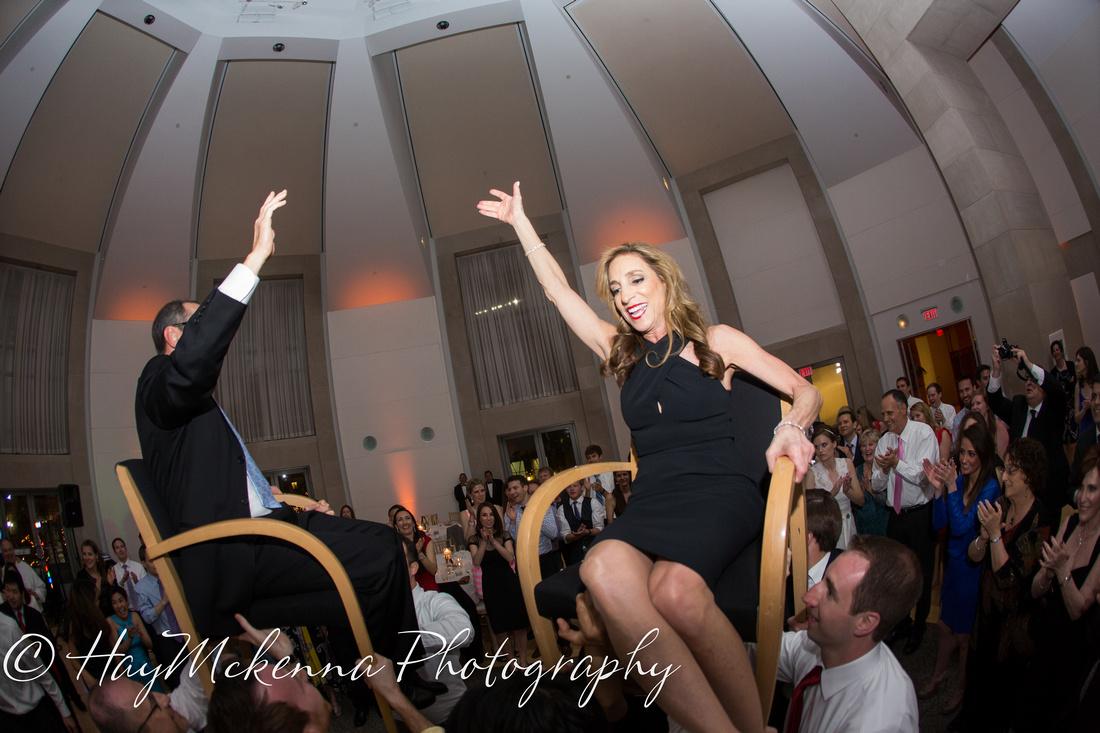 Reagan Center Wedding 402
