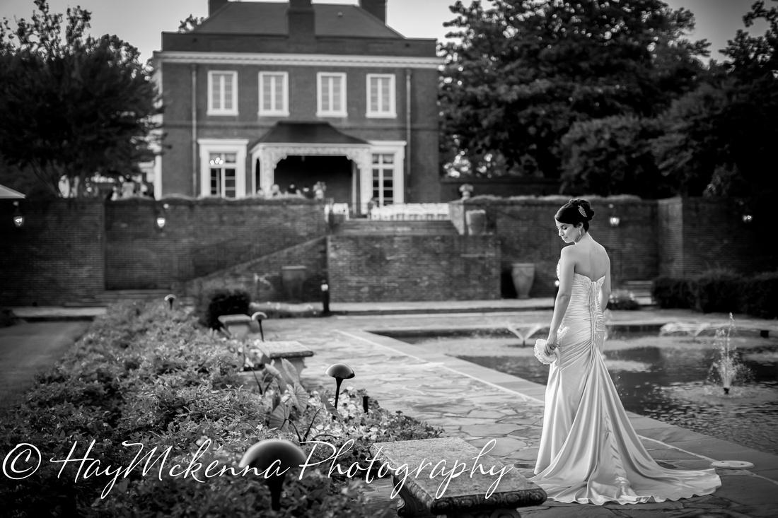 Oxon Hill Manor Wedding DC 29