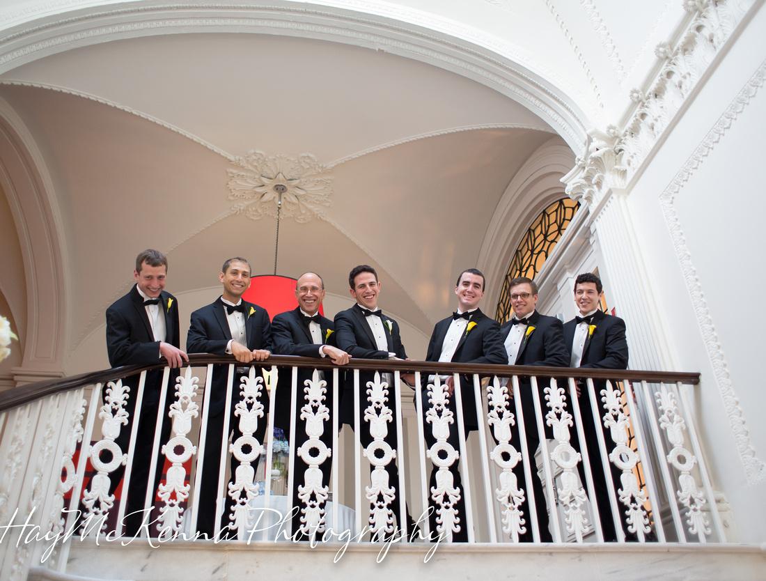 Monaco Wedding  252