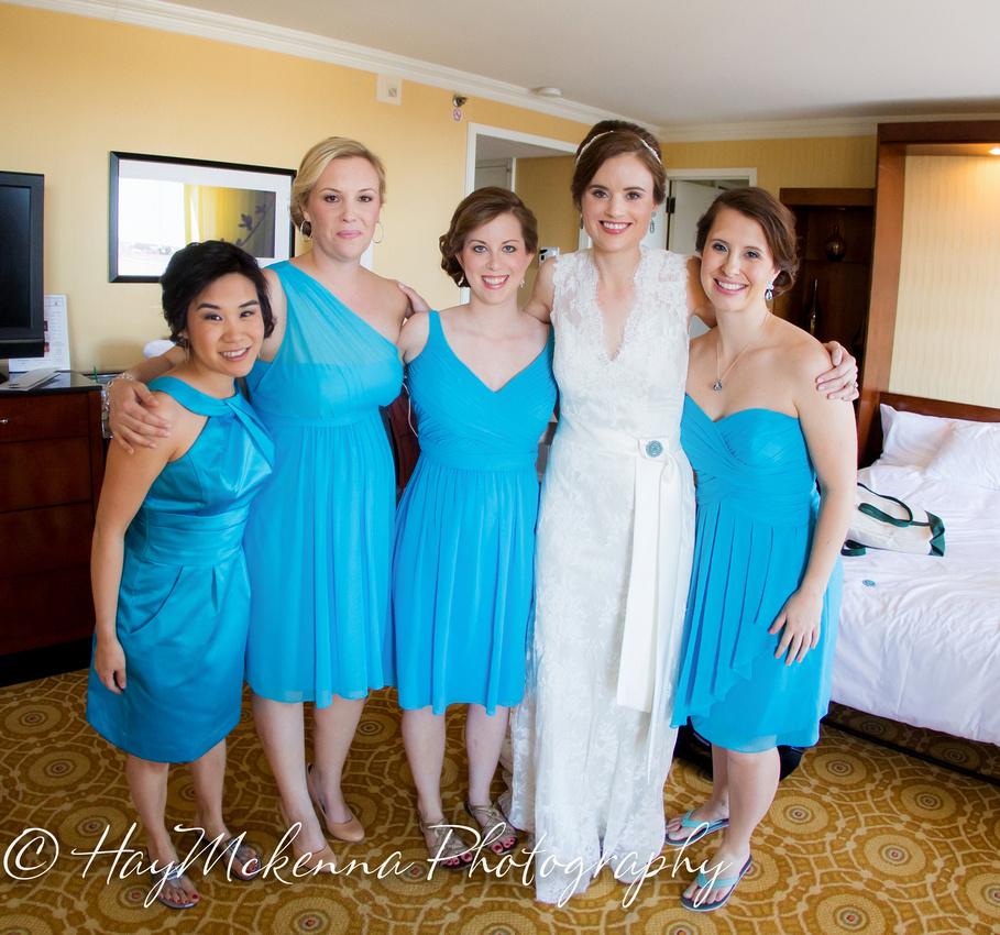 Reagan Center Wedding 315