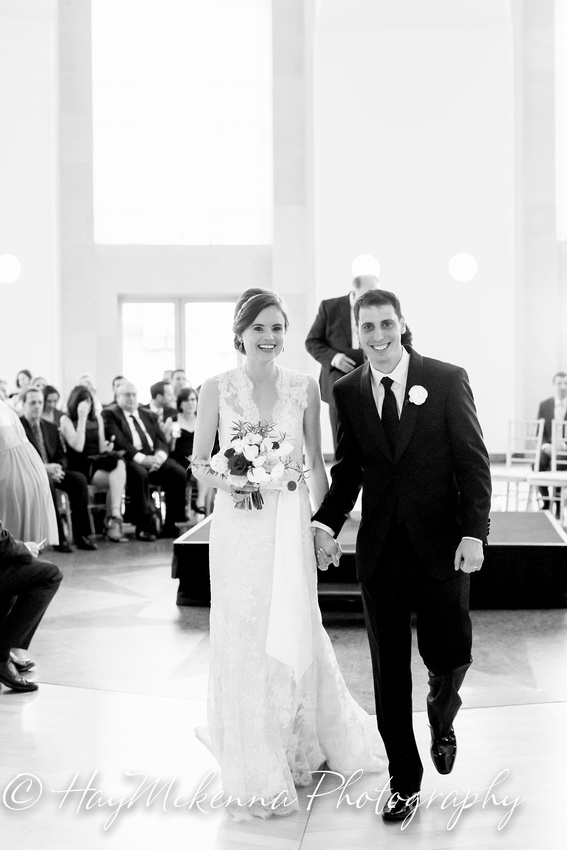 Reagan Center Wedding 377